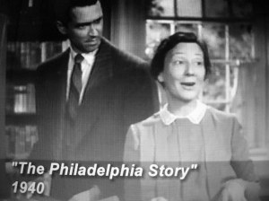 Screenshot from 'The Philadelphia Story' (1940)