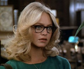 Goldie Hawn in 'Foul Play'