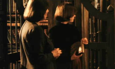 Screenshot from Tale of a Vampire