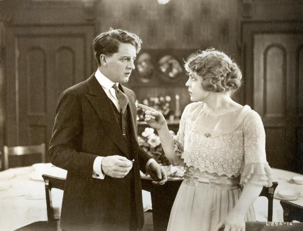 Still from A Very Good Young Man, 1919, is in the public domain