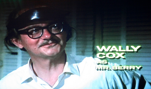 Screenshot from credits of 'The Night Strangler' (TV, 1973)