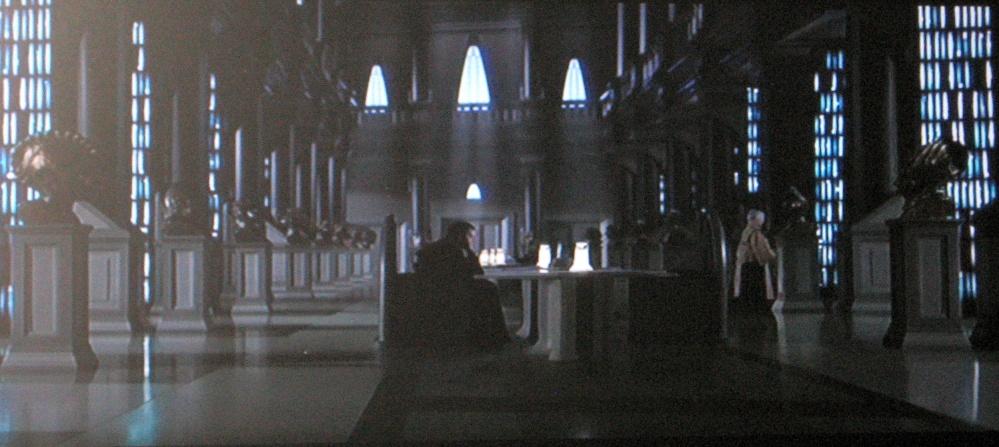 The Jedi librarian (5/5)