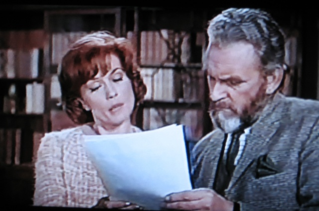 Reel Librarians:  Quatermass and the Pit screenshot