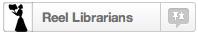 Reel Librarians on Pinterest (3/3)