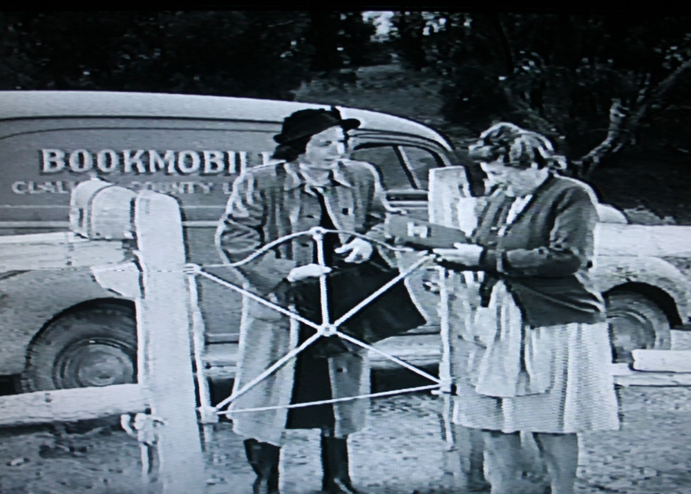 Ma and Pa Kettle and the Lady Librarian (2/6)