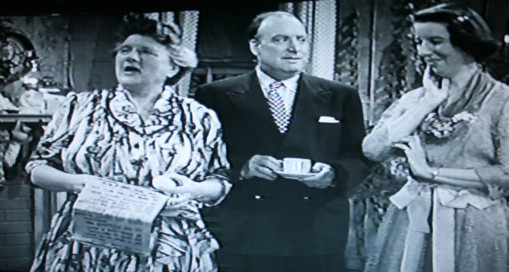 Ma and Pa Kettle and the Lady Librarian (6/6)