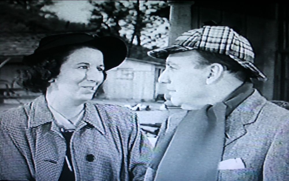 Ma and Pa Kettle and the Lady Librarian (4/6)