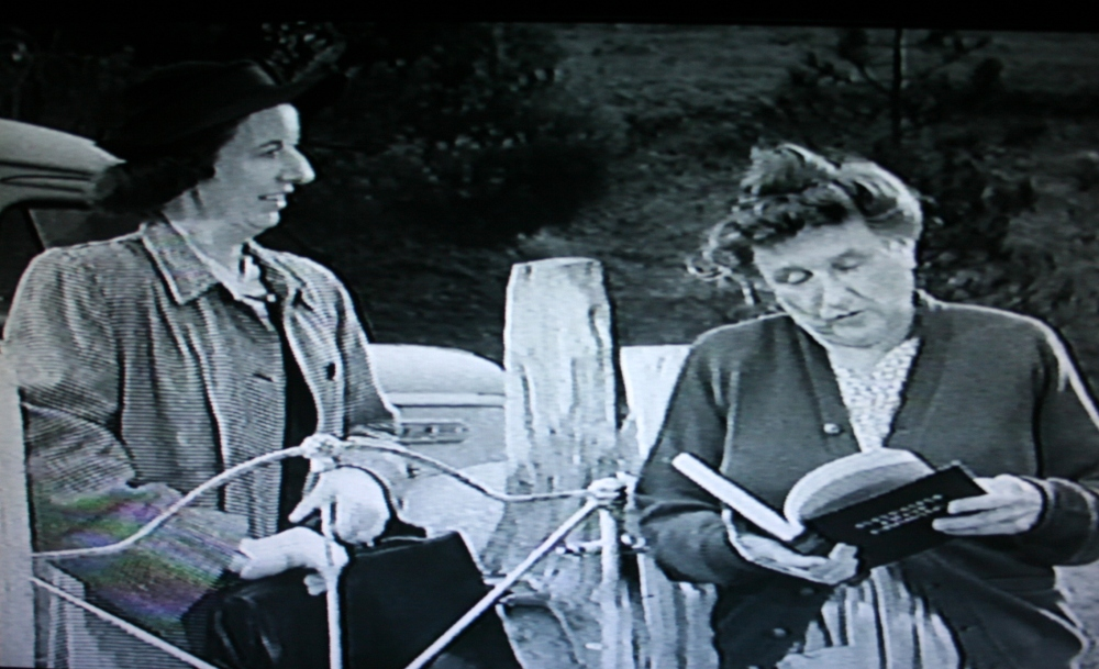 Ma and Pa Kettle and the Lady Librarian (1/6)
