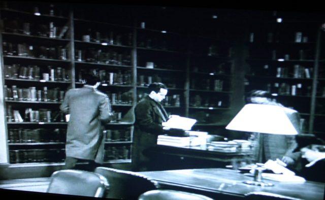 'Confessions of a Nazi Spy' screenshot