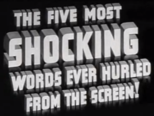 Reel Librarians  |  'Confessions of a Nazi Spy' trailer screenshot
