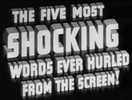 Confessions of a Nazi Spy trailer screenshot