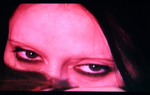 Screenshot from Chainsaw Sally