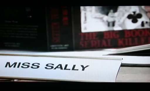 Reel Librarians | 'Chainsaw Sally' screenshot