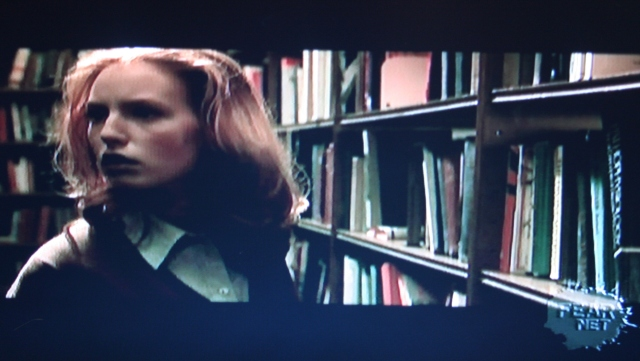Reel Librarians  |  'Urban Legend' screenshot