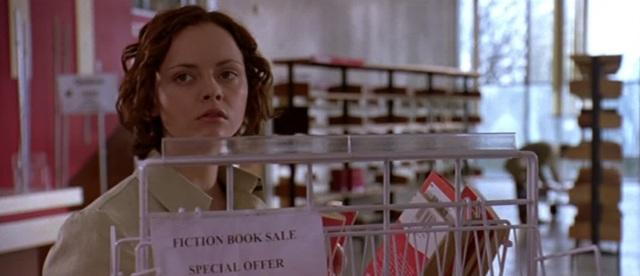 Screenshot from Miranda