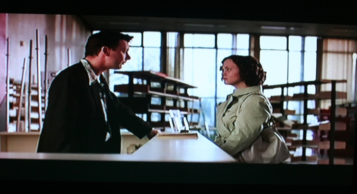 Reel Librarians  |  'Miranda' screenshot