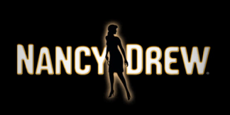 Reel Librarians  |  Nancy Drew logo