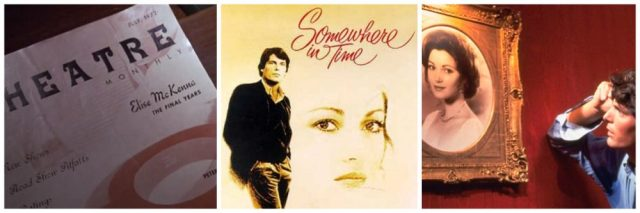 Somewhere in Time collage