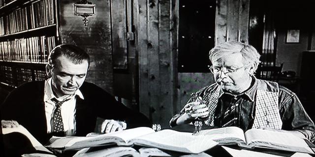 Reel Librarians  |  Screenshot of 'Anatomy of a Murder'