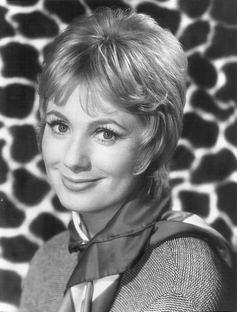The Partridge Family Shirley Jones 1970s by ABC Television Studios via Wikipedia is in the public domain