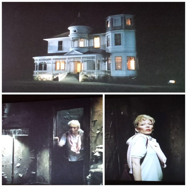 Screenshots of From a Whisper to a Scream (1987)