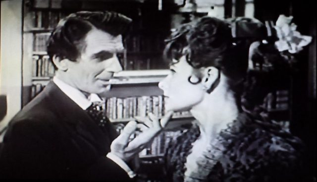 Screenshot from The Tell-Tale Heart (1960)