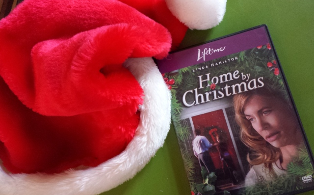 Reel Librarians |  DVD of 'Home by Christmas'