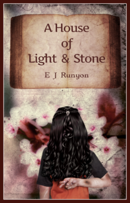 Cover of 'A House of Light & Stone'