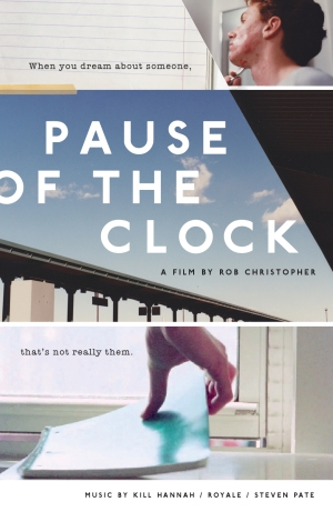 Pause of the Clock poster