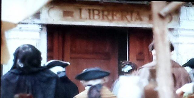 Screenshot from Casanova (2005)