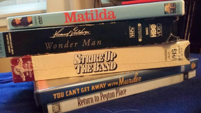 Movie options for reader poll, Spring 2015