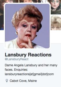Lansbury Reactions