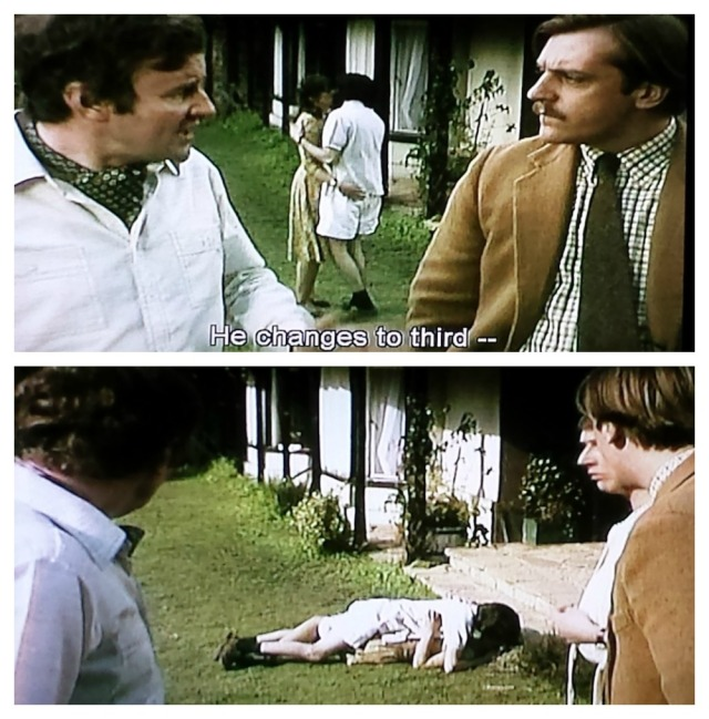 Scenes from The Norman Conquests (1977)