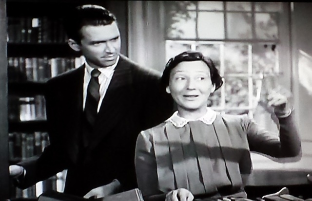 Reel Librarians | Library scene in 'The Philadelphia Story' (1940)