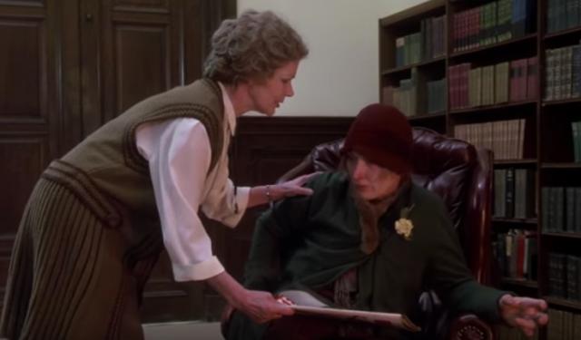 Screenshot from Ironweed (1987)