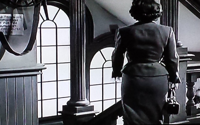 Screenshot from Blackboard Jungle (1955)