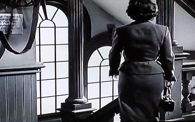 Reel Librarians | Screenshot from 'Blackboard Jungle' (1955)