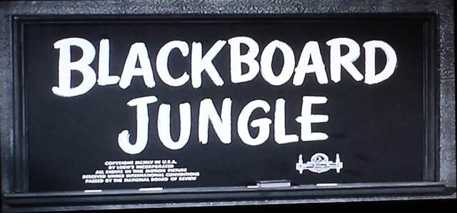 the blackboard jungle Blackboard jungle's profile including the latest music, albums, songs, music videos and more updates.