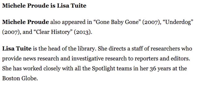 Boston Globe article screenshot