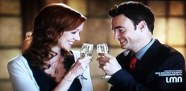 Cheers to The Twelves Trees of Christmas (TV, 2013)