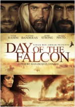 Movie poster for Day of the Falcon