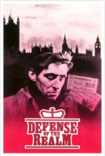 Movie poster for Defense of the Realm