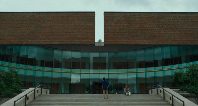 Architecture in Columbus (2017)