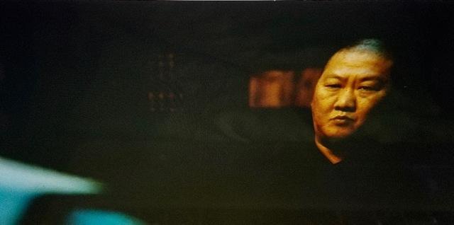 Wong's librarian glare