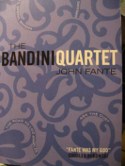 Bandini Quartet cover