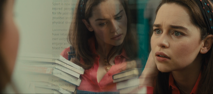 Me Before You And The Library Too Reel Librarians