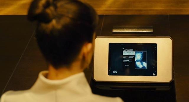 Screenshot from 'Blade Runner 2049' (2017)