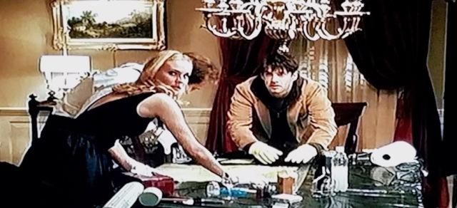 Screenshot from 'National Treasure' (2004)