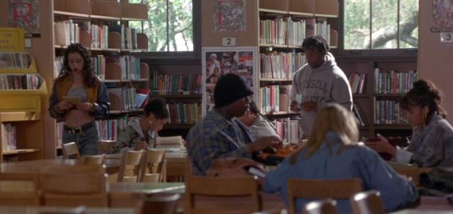Reel Librarians Librarians Movies Reel Love